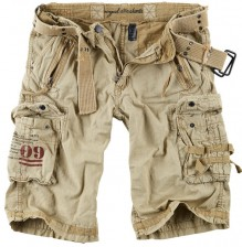 Shorts militaires Royal
