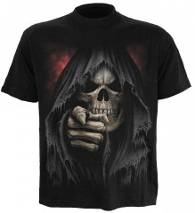 FINGER OF DEATH T-Shirt