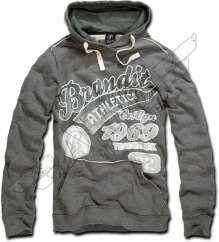 Sweat capuche homme Classic Mountain