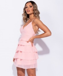 Femme robe Delores