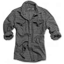 Chemise manches longues Woodcutter
