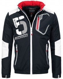 VESTE HOMME Geographical Norway Bavaroise