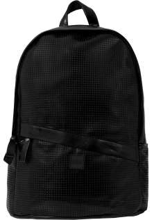 Sac à dos - Perforated Leather Imitation Backpack