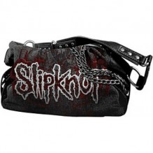 Girls Bag Slipknot