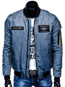Veste transition Homme C370