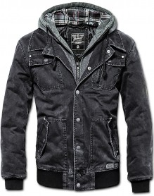 Homme veste de transition Dayton