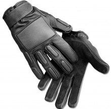 Gants de cuir- Tactical Gloves SEC