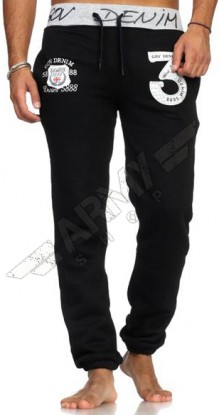Pantalon de sport homme World Exploration
