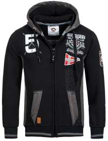 Sweat hommes Geographical Norway GANTIBE