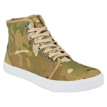 Chaussures militaires
