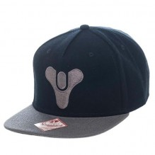 Casquette - SNAPBACK WITH EMBROIDED LOGO