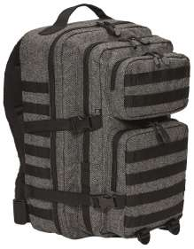 Sac à dos US Cooper large Flanell