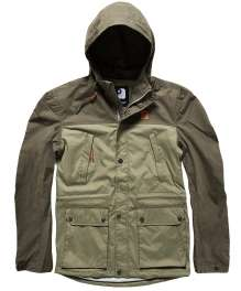 Veste Homme Outdoor Leap