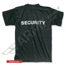 Security t-shirt