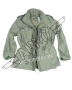 Veste militaire M65 nyco teesar - Olive