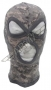 Balaclava 3-trous - At-Digital camouflage
